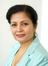 Lakshmi Puri, Acting Head of UN Women