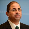 Ahmad Thougan Hindawi (Jordan)