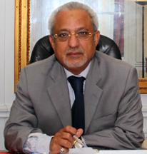 Rachad Farah, Nominee for UNESCO DG