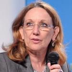 Rebeca Grynpan, nominee for UN Women Executive Director