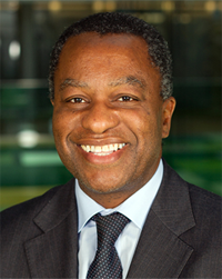 Deputy Director General Geoffrey Oneyeama (Photo: WIPO)