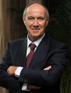 Francis Gurry, Director General of WIPO