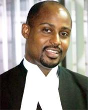 Judge Geoffrey Henderson