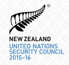 New Zealand's candidacy website